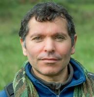 Djamal Makhloufi - Auteur de Fontainebleau Blog