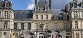 Chateau de Fontainebleau - Île de France | Tarifs et horaires