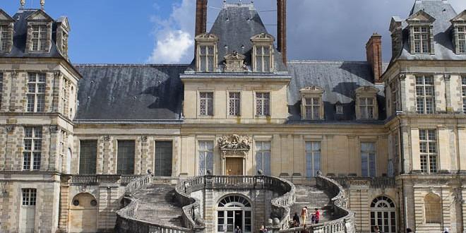 Château de Fontainebleau (Seine-et-Marne) - Île de France | Tarifs et horaires