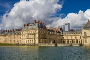 Château de Fontainebleau - idée de promenade à Fontainebleau