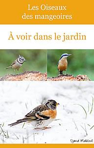 10 oiseaux des mangeoires - Djamal Makhloufi (Fontainebleau-Blog.com)