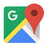 Google maps - Remplacer GEO TRACKER GPS TRACKER