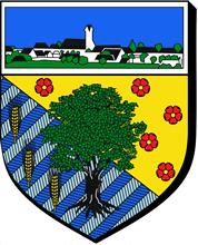 blason Ury (Seine-et-Marne)