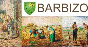 Barbizon (77) Village des peintres