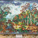 Lisière de forêt (Narcisse Diaz de la Pena)