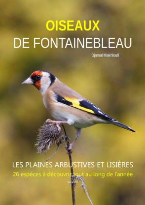 Oiseaux des plaines arbustives et milieux ouverts - eBook - Forêt de Fontainebleau