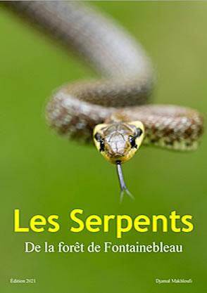 Serpents de la forêt de Fontainebleau - eBook