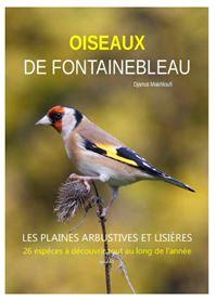 Oiseaux des plaines de Fontainebleau - eBook